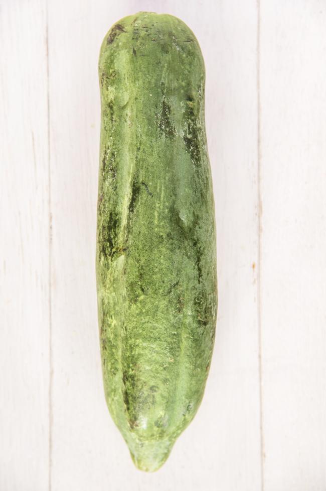 green papaya ingredient