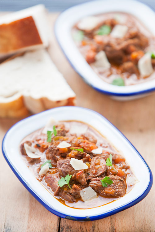Post image for Beef Ragu
