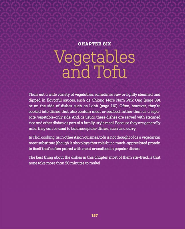 better than takeout thai cookbook
