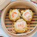 Thumbnail image for Prawn and Scallop Shumai Recipe