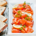 Thumbnail image for Salmon Gravlax