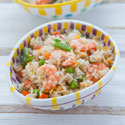 Thumbnail image for Smoked Haddock and Prawn Fried Rice