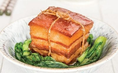 Dongpo Pork Recipe