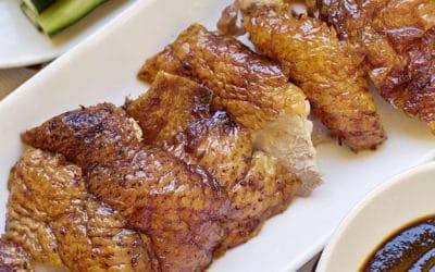Beijing Roast Duck