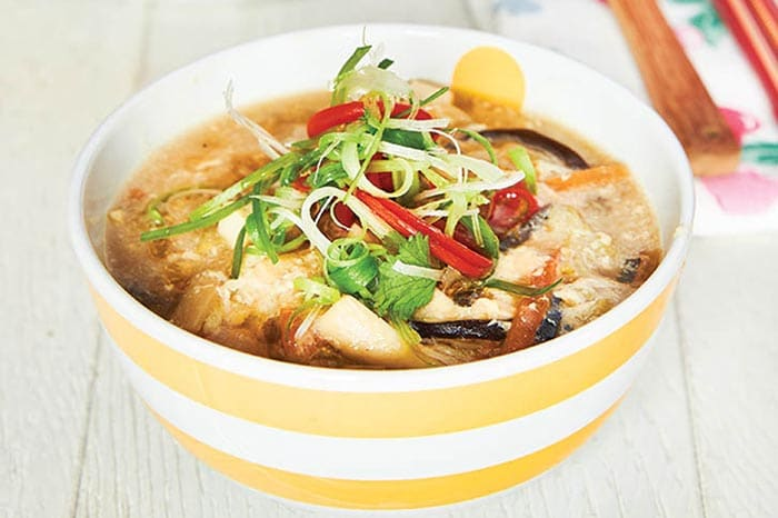 hot and sour soup preview