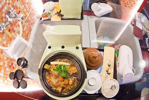 Ximending Restaurant Food Review