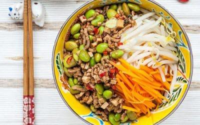 Zha Jiang Noodles Recipe