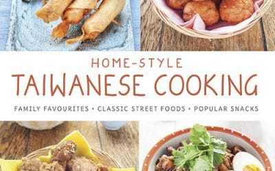 Home Style Taiwanese Cooking Cookbook