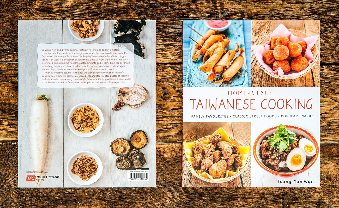 Home style taiwanese cooking cookbook by tsung yun wan home style taiwanese cooking so i made a cook book forumfinder Images