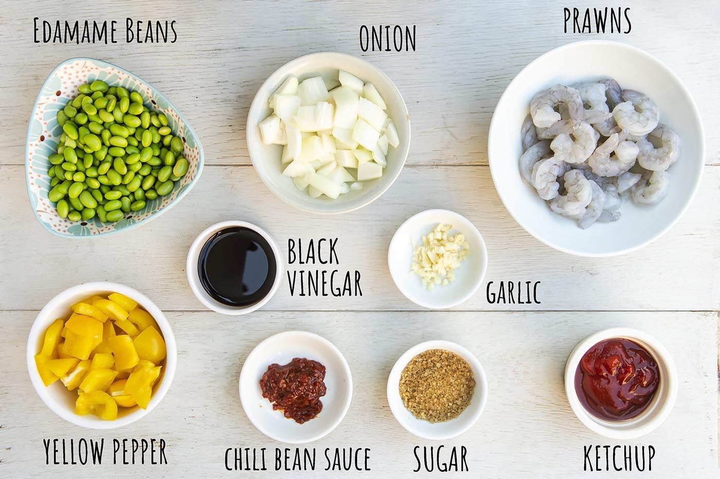 guoba ingredients